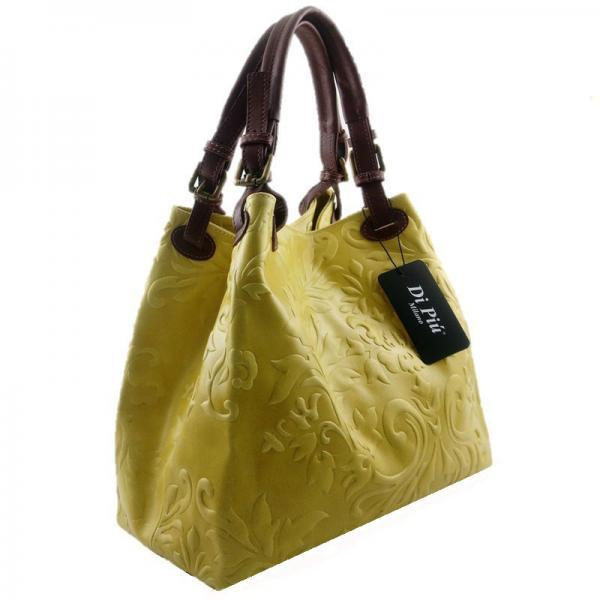 Hermia bolso shopper by Di Piu Milano